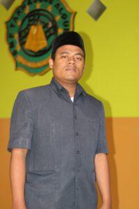 Ahmad Rofik, S.Pd.