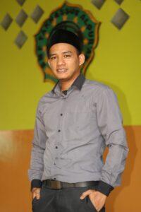Saeful Awan, S.Kom.