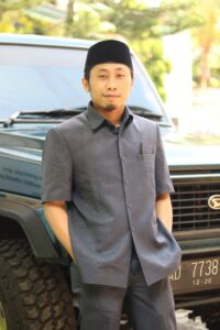 Saepul Anwar, S.Pd.I
