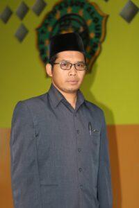 Mufid, S.Pd. I