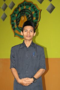 Zahwan Azizi, S.Pd.