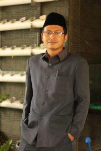 M. Abdul Ghofur, S.Kom.