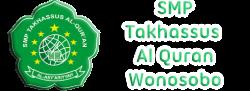 SMP Takhassus Al Quran Kalibeber Wonosobo