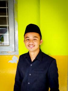Ahmad Farhan Asror, S. Pd.