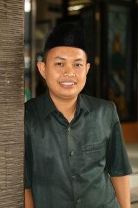 Anton Nugroho Budhi, S.Pd.