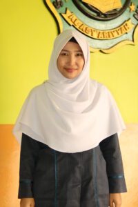 Nurul Qurota Aini, A. Md.